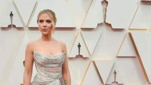 L'actrice Scarlett Johansson attaque Disney pour la sortie en streaming de
