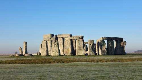La justice britannique juge illégale la construction d'un tunnel routier près du site archéologique de Stonehenge