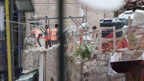 Explosions à Beyrouth : un an après le drame, le combat pour la restauration de la ville