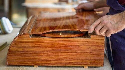 Restauration des collections Art déco : un million d'euros pour soutenir les artisans