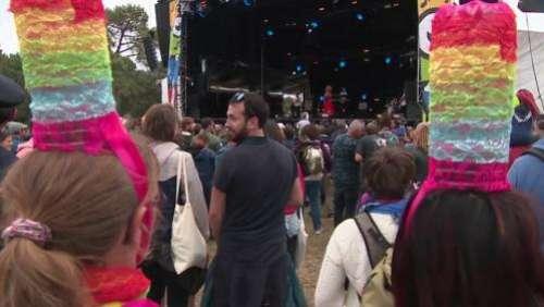 Bretagne : le festival du Bout du Monde est de retour