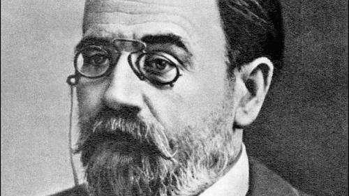 Histoires d'info. Emile Zola, l'homme dont l'Académie française ne voulait pas