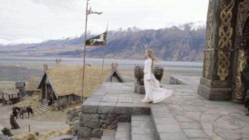 Nouvelle-Zélande : le tournage de la série