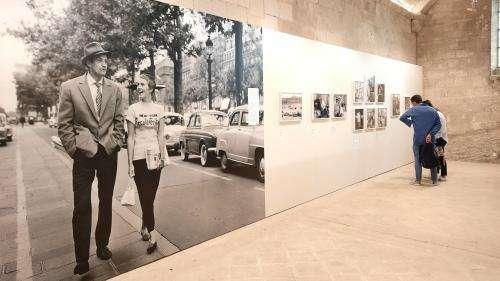 Culture d'été. À Arles, une exposition rend hommage aux photographies de Raymond Cauchetier