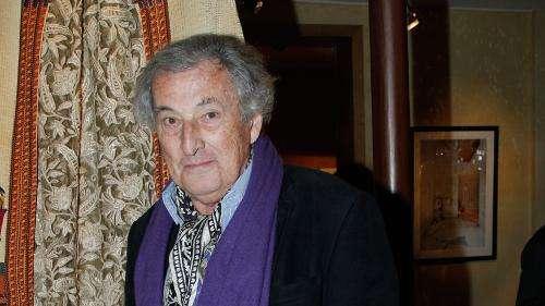 Le peintre Guy de Rougemont, membre de l'Académie des Beaux-Arts, est mort à 86 ans