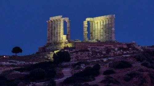 Grèce : 120 sites archéologiques vont ouvrir gratuitement pour la pleine Lune