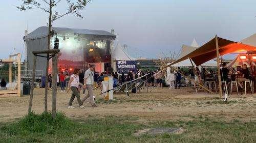 Covid-19 et festivals :