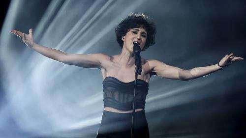 Barbara Pravi sort son premier album