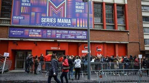 Séries Mania de retour à Lille après un an et demi d'interruption pour cause de pandémie