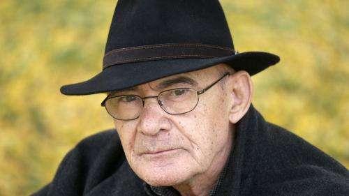 Le philosophe Jean-Luc Nancy est mort à l'âge de 81 ans