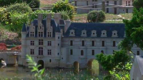 Les perles de l'Hexagone en une journée : le parc France Miniature fête ses trente ans