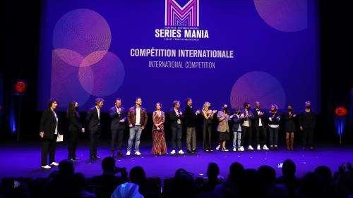 Séries Mania : le Grand Prix attribué à la saga politique et sociale