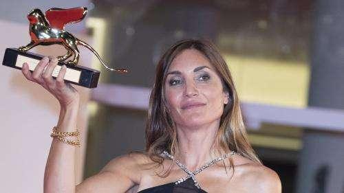 Mostra de Venise : la Française Audrey Diwan remporte le Lion d'Or pour