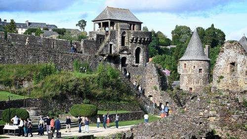 Les Journées européennes du patrimoine ont attiré plus de 8millions de visiteurs