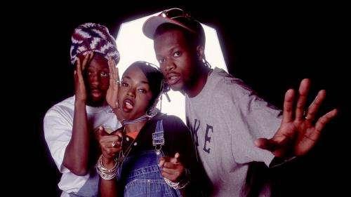 Le groupe de rap les Fugees annonce une tournée de reformation surprise qui passe par Paris en décembre