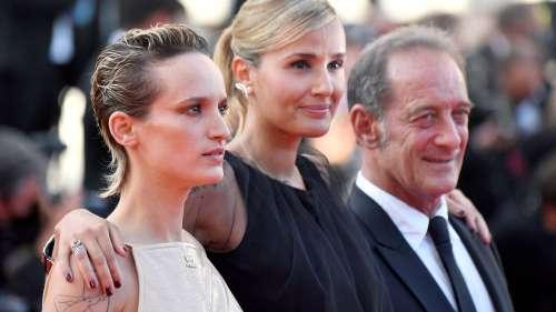 Festival de Cannes 2021 : la Palme d'or pour la Française Julia Ducournau pour son film