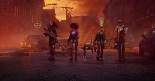 Redfall : la surprise des studios Arkane