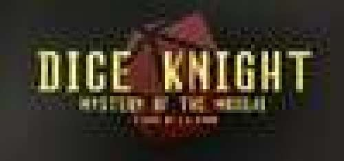 Dice Knight: Mystery of the Moirai