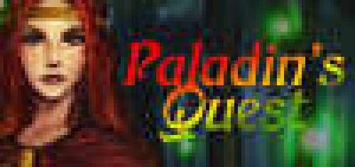 Paladin's Quest (Nalia)