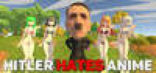 Hitler Hates Anime