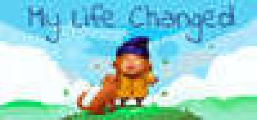 My Life Changed - Jigsaw Puzzle