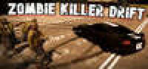 Zombie Killer Drift - Racing Survival