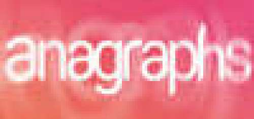 Anagraphs: An Anagram Game With a Twist