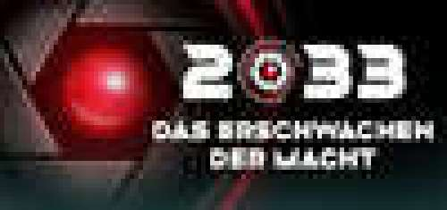 2033: Das Erschwachen der Macht