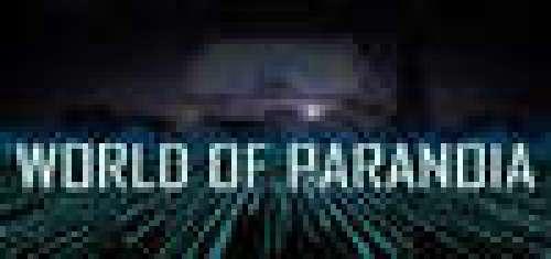 WORLD OF PARANOIA