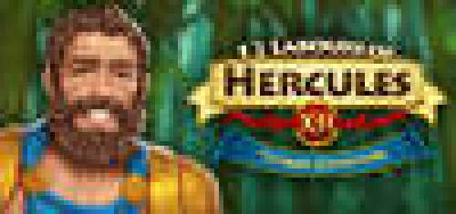 12 Labours of Hercules XII: Timeless Adventure