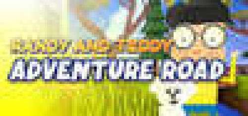 Randy And Teddy Adventure Road
