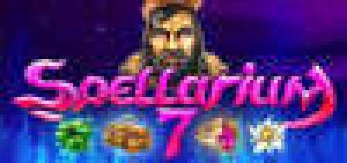 Spellarium 7 - Match 3 Puzzle