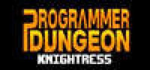 Programmer Dungeon Knightress