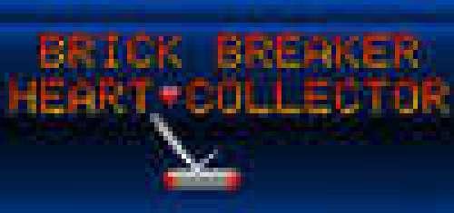 Brick Breaker Heart Collector
