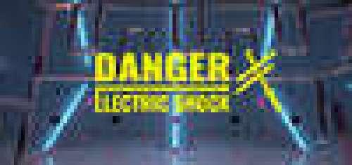 DANGER: ELECTRIC SHOCK