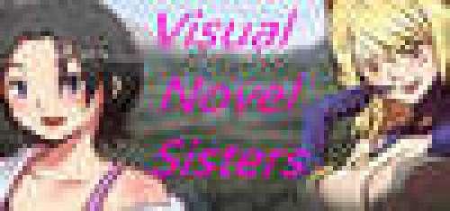 Visual Novel Sisters