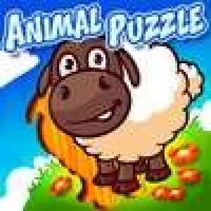 Animal Puzzle - Preschool Learning Game for Kids and Toddlers