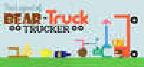 The Legend of Bear-Truck Trucker