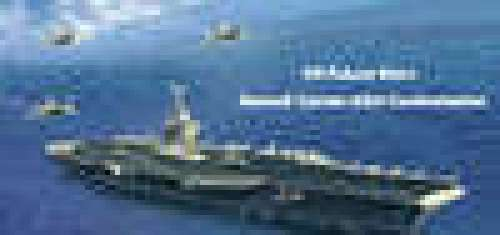 VR Future Wars: Aircraft Carrier-UAV Confrontation