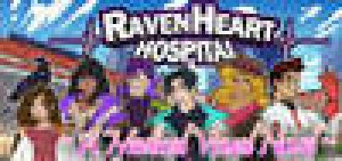 RavenHeart Hospital: A Medical Visual Novel