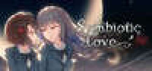 Symbiotic Love - Yuri Visual Novel