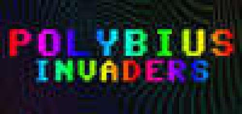Polybius Invaders