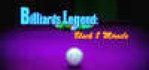 Billiards Legend:Black 8 Miracle