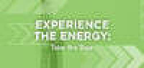Experience the Energy: Take the Tour