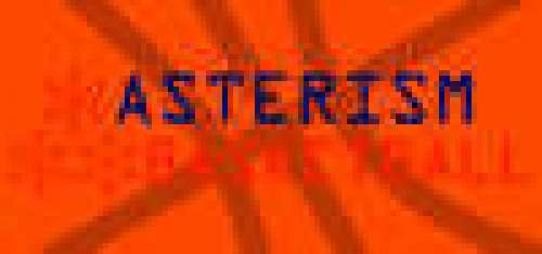 Asterism Basketball