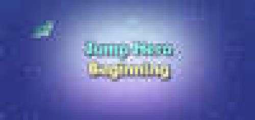 Jump Hero: Beginning