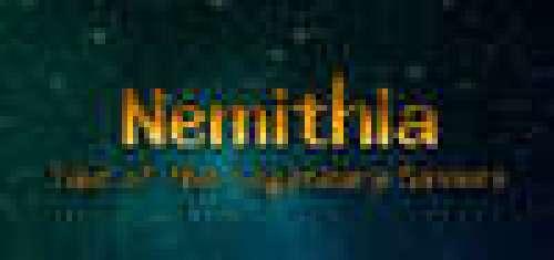 Nemithia - Tale of the Legendary Saviors