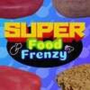 SUPER Food Frenzy