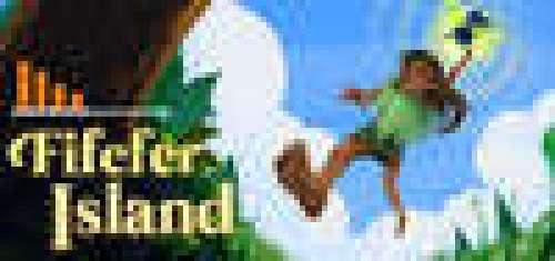 Fifefer Island Episode 1