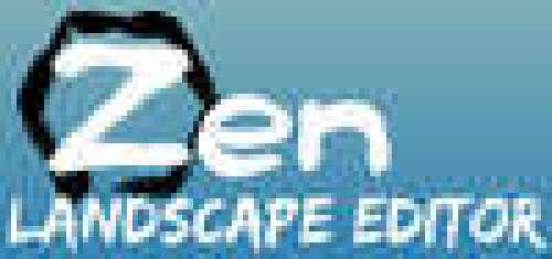 Zen Landscape Editor